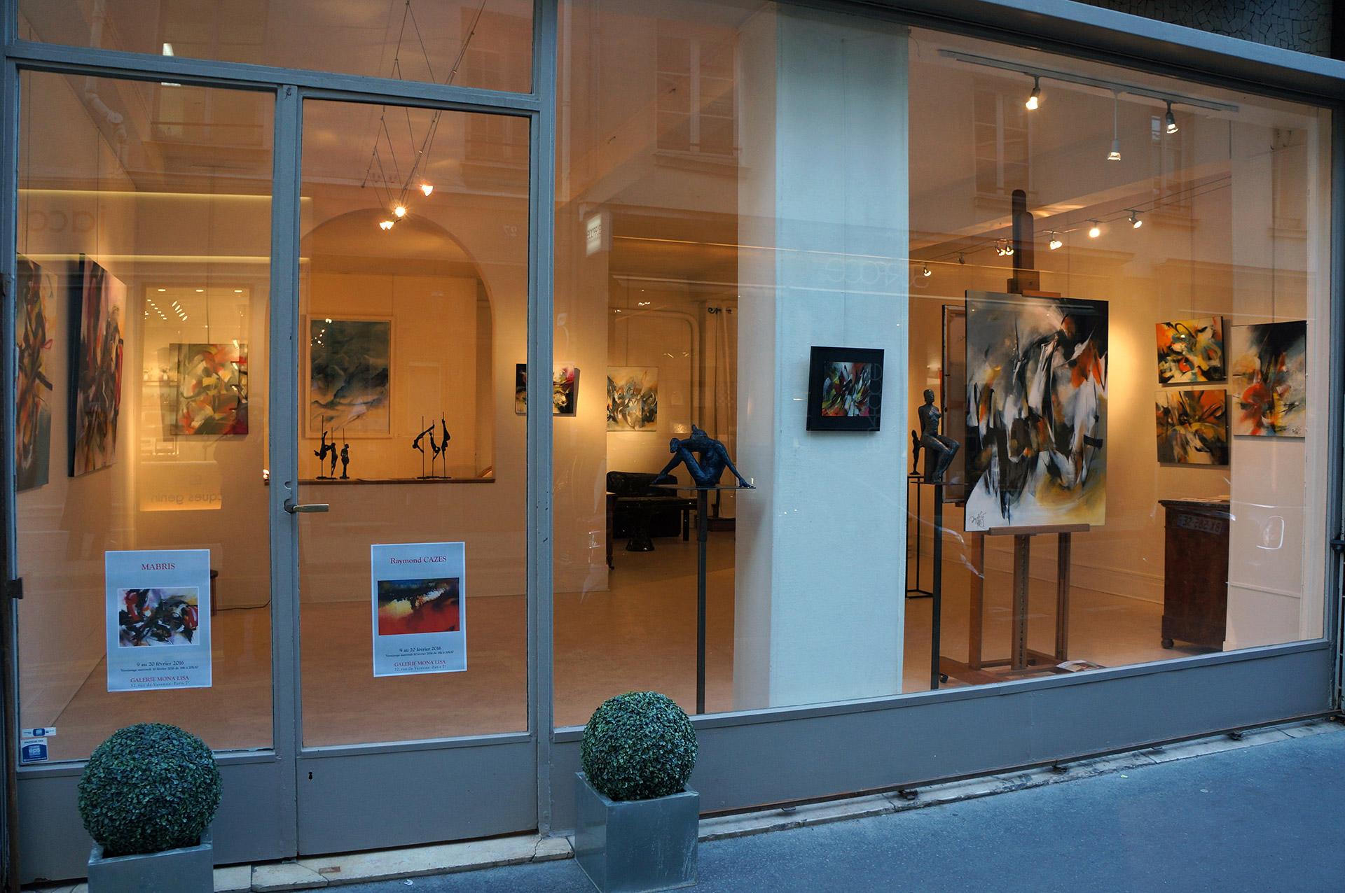 Galerie Mona Lisa