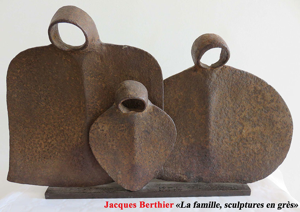 Jacques Berthier