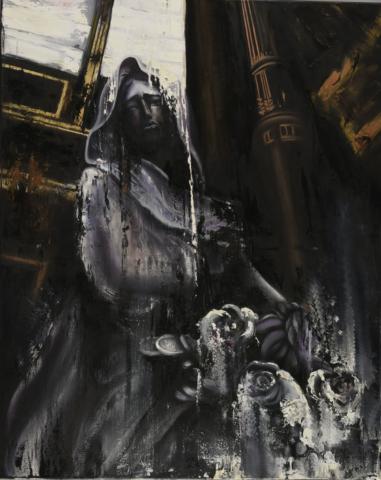 Mariyka Yaroslavskaya - Peinture