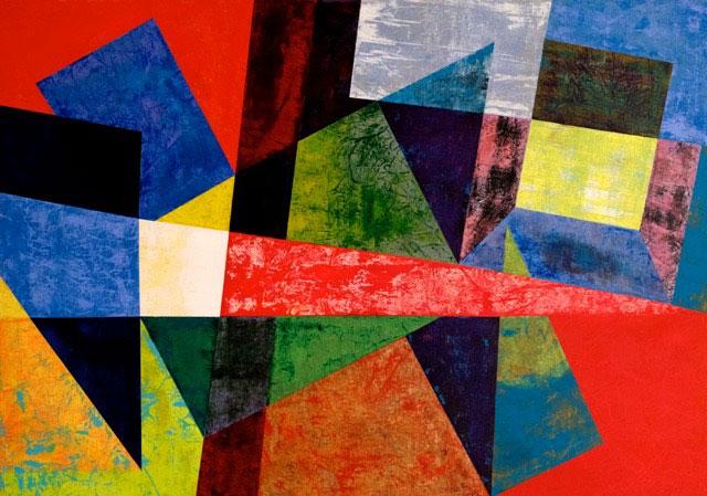 Calo - Agrigente 162x130 cm