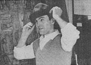 Vladimir Trojevic en 1962