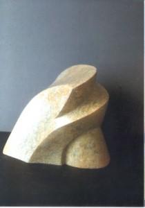 """Jean Audenbourg Sculptures """"Samba"""""""