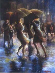 Jean-Louis Dhorne Peintures