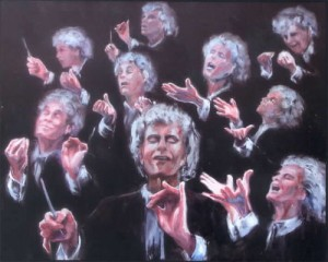 """Jacqueline Politis-Jobin """"Ces mains qui sculptent"""""""