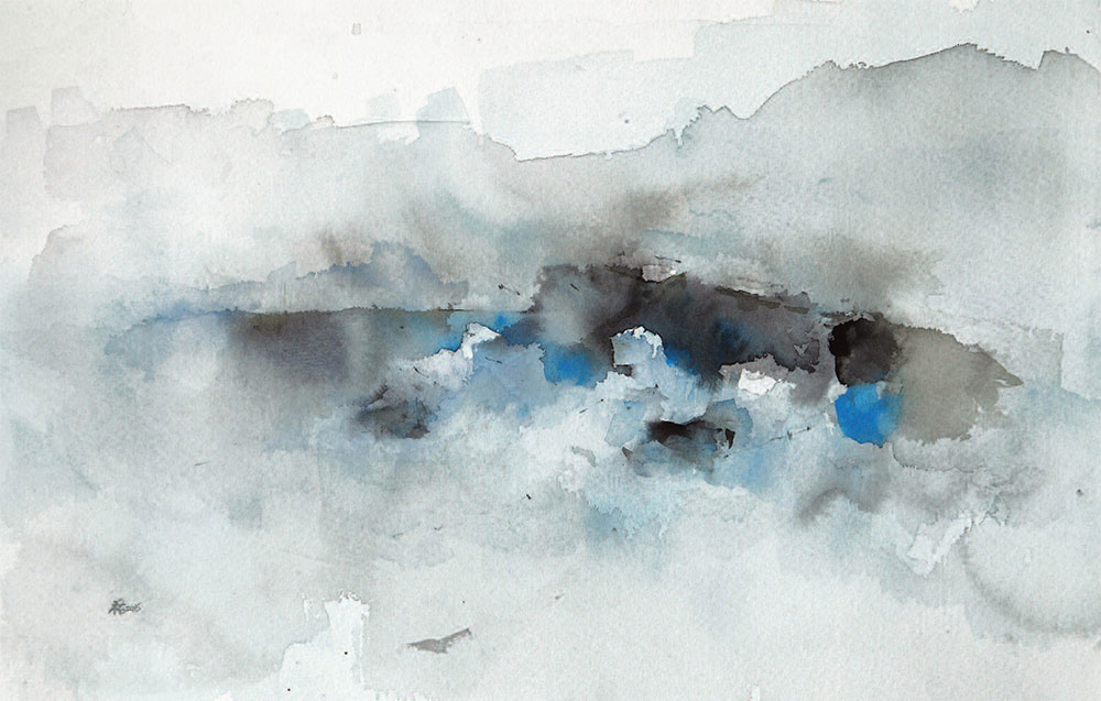 Wu Cheng-Yu, Peintures