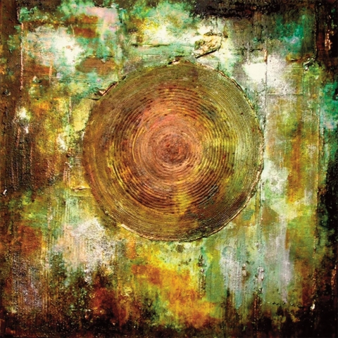 Sylvia Tailhandier, peintures