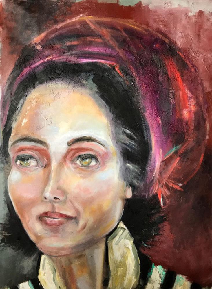 Catherine Desbordes