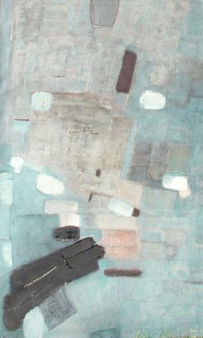 Années lumière. 1961. 180x110