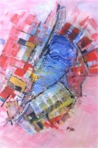 Mariette Fiorese Peintures