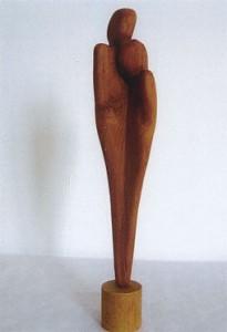 Serge Lecaplain Sculpteur