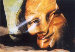 """Patrick Rossignol Sculpteur - Plasticien """"Incertains sourires"""" (détail)"""