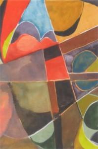 Joseph Turpel Peintures